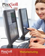 software solutions for manufacturing