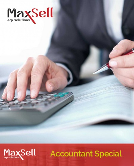 erp accounting software system